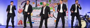 A Cappella Band buchen Berlin – A Cappella Band