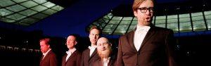 A Cappella Band buchen in Berlin – A Cappella Band