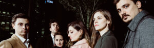 Band Berlin buchen – Vokalensemble Global Voices