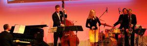Band buchen Berlin – Band MaJazztic