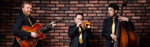 Band buchen in Berlin für Events – Band Lounge Musics