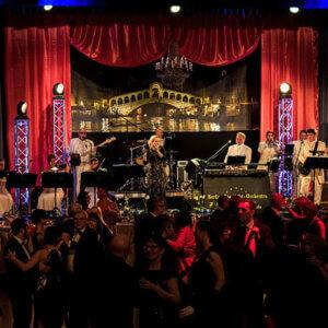 Band buchen Berlin – Band Berlin Event Orchestra