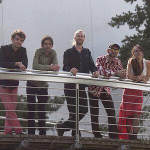 Band buchen Berlin – Band Flamazu