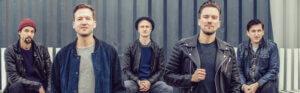 Band buchen Berlin – Pop & Rock Band