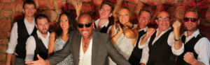 Big Band Berlin – FaF Partyband