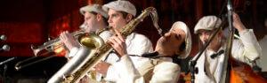 Big Band Berlin – Swing Band