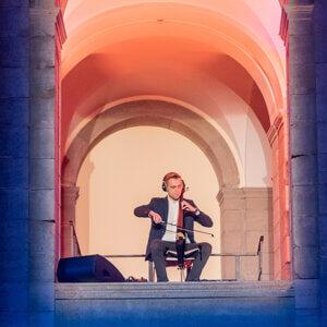 Cellisten gesucht – Electric Cello