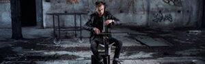 Cello-Show buchen – Electric Cello