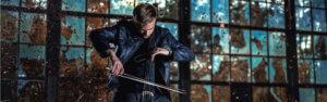 Cellospieler Berlin – Electric Cello