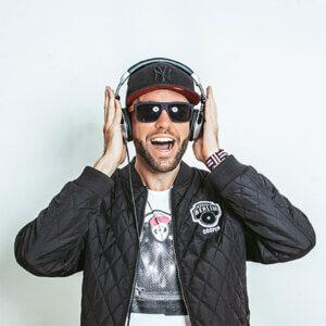 DJ buchen Berlin – DJ Cooper