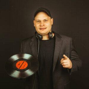 DJ gesucht Berlin – DJ Zoom