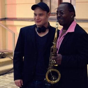 Duo buchen Berlin – Duo Sax'n'DJ