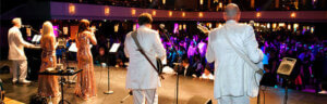 Gala-Band buchen Berlin – Band Berlin Event Orchestra