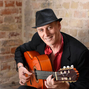 Gitarrist gesucht Berlin – Gitarrist Rubin