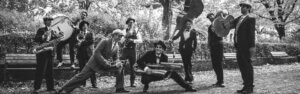 Jazzband Berlin – Swing Band