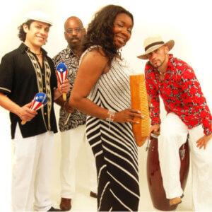 Latin Band buchen Berlin – Band Caribbean Dreams
