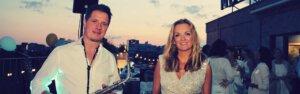 Live-Duo Berlin – Duo Light Lounge