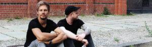 Live-Duo buchen – Duo Acoustic Rock