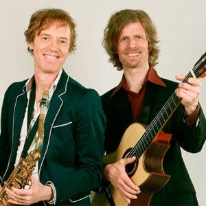 Musikduo buchen Berlin – Duo Nuevo