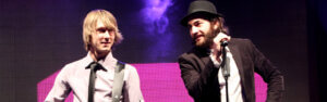 Musikduo Berlin – Duo Chapeau