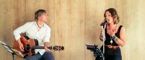 Musikerduo Berlin – Duo KlangKomet