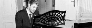 Pianist buchen Berlin – Pianist Oliver