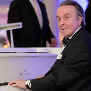 Pianist buchen – Pianist Giorgio