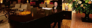 Pianist gesucht – Pianist Giorgio