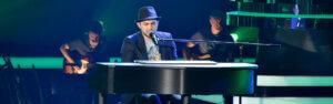 Pianist gesucht – Pianist Ryan