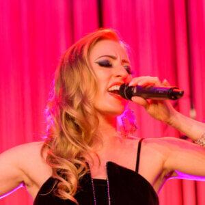 Sängerin buchen Berlin – Sängerin Eva