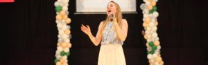 Sängerin buchen – Sängerin Eva