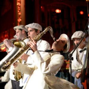 Swing Band – Swing Band