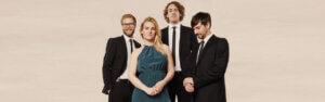 Swing Band buchen Berlin – Modern Swing Ensemble
