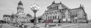 Musikagentur und Künstlervermittlung Berlin
